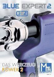Blue Expert 2 Werkzeuge